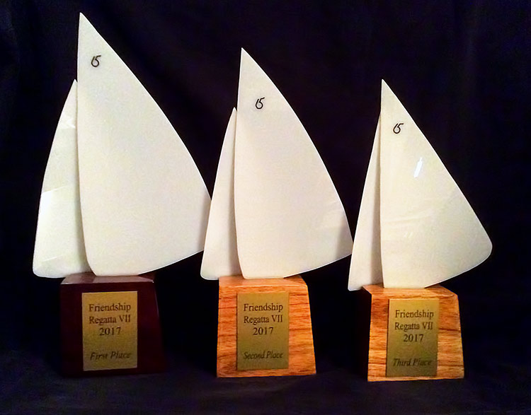 Regatta Trophies